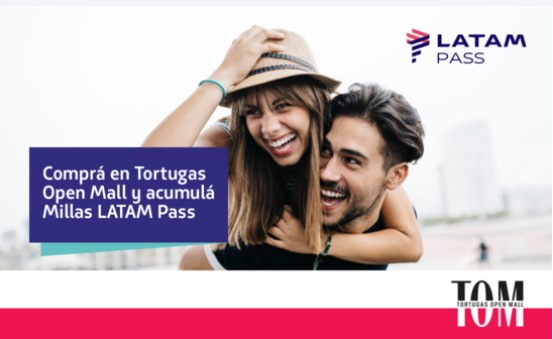 Tortugas Open Mall Latam Pass 4