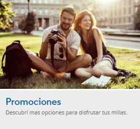 Aerolineas Argentinas Promo Millas Mas Pesos Marzo 2019 - Promo 1