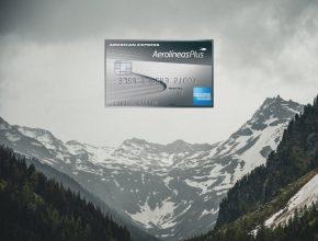 American Express Aerolineas Plus Millas