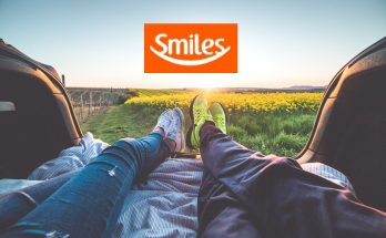 Gol Smiles Programa de Viajero Frecuentes Millas b