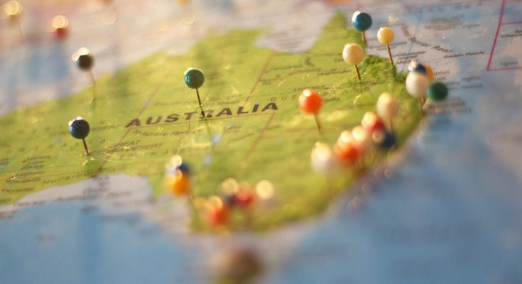 Millas Latam Mega Canje Australia 1