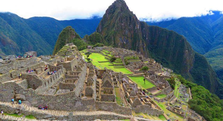 Millas Latam Mega Canje Peru 1