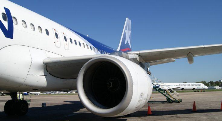 Promocion Latam Marzo Avion 2019 Millas
