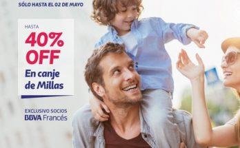 Latam Pass Revuelo Abril 2019 Millas Gratis 0