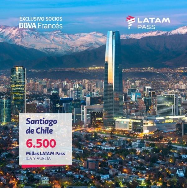 Latam Pass Revuelo Abril 2019 Millas Gratis 2
