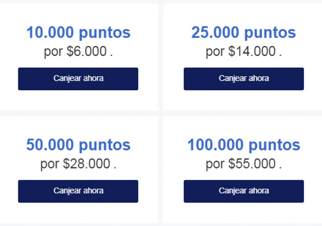 American Express Membership Rewards Compra Puntos Millas Gratis 1