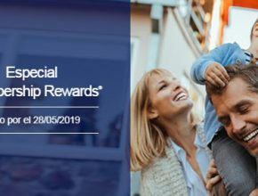 American Express Membership Rewards Compra Puntos Millas Gratis 2