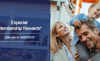 American Express Membership Rewards Compra Puntos Millas Gratis 2