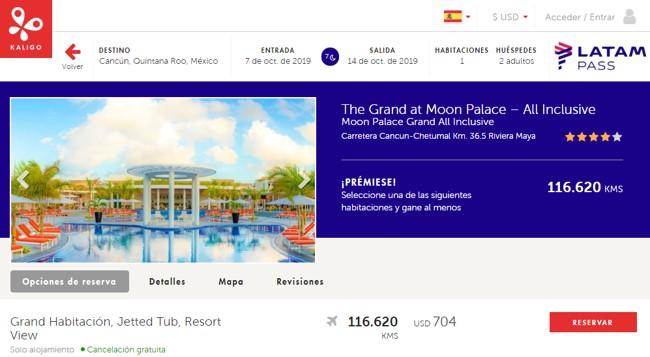Hoteles Millas Gratis Buscadores Programa Viajero Frecuente 1