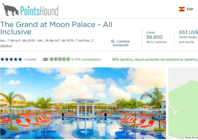 Hoteles Millas Gratis Buscadores Programa Viajero Frecuente 2