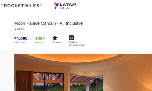 Hoteles Millas Gratis Buscadores Programa Viajero Frecuente 3