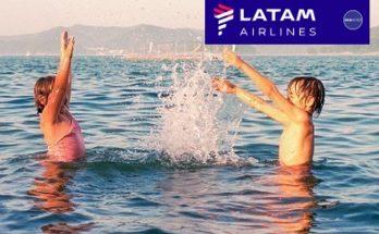 Latam Pass Colombia Millas Descuento Hasta 60% Promocion Mayo 2019 a