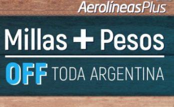 Aerolineas Argentinas Promo Millas Mas Pesos Junio 2019