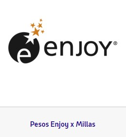Enjoy Latam Pass Chile Millas Gratis 1