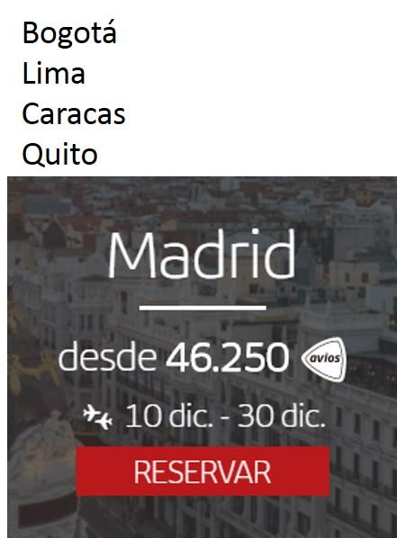 Iberia Sorteo Avios Julio 2019 3