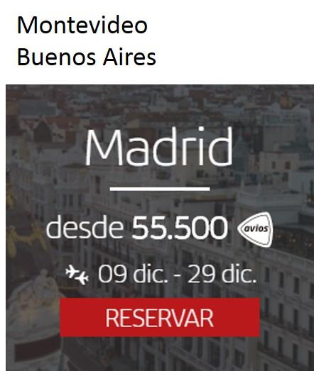 Iberia Sorteo Avios Julio 2019 4