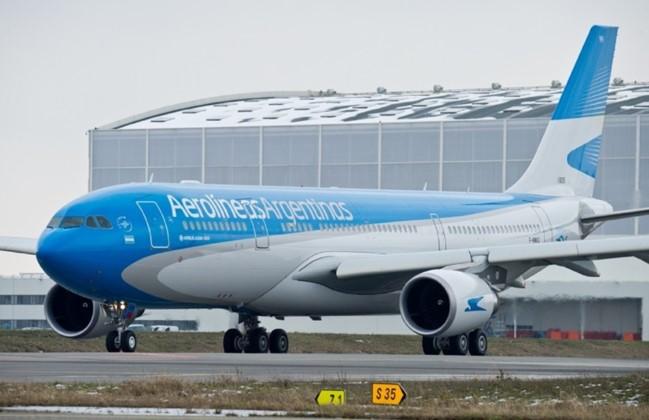 Aerolineas Argentinas Plus Servicios y Coberturas de Pasajes con Millas 7
