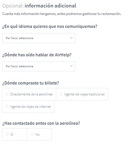 AirHelp Compensacion Millas Demora Cancelacion 13