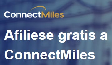 Copa Airlines Connect Miles Millas Gratis 1
