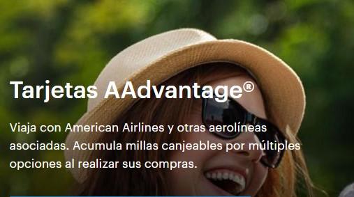 American Airlines AA Advantage Millas Miles 11 Honduras