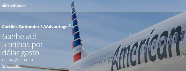 American Airlines AA Advantage Millas Miles 3 Brasil