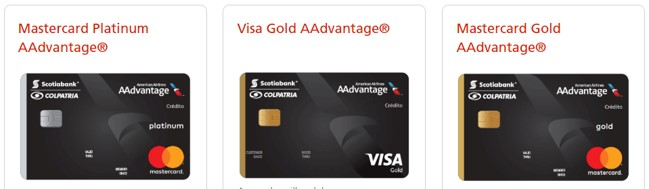 American Airlines AA Advantage Millas Miles 5 Colombia