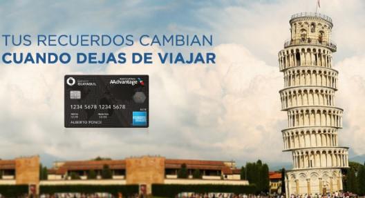 American Airlines AA Advantage Millas Miles 7 Ecuador
