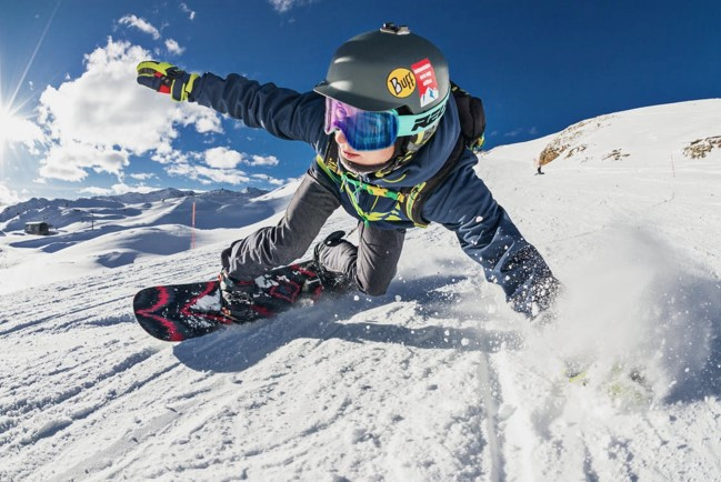 Chapelco Ski Resort Winter and Earn Miles on Aerolineas Argentinas