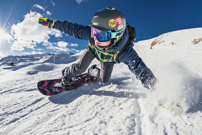 Invierno en Chapelco Ski Resort y Gana Millas en Aerolíneas Argentinas
