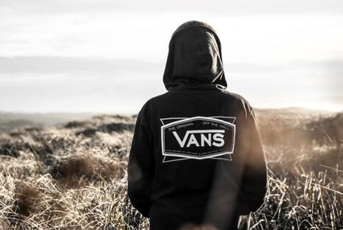 Vans take you LifeMiles and Travel