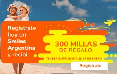 Banco Galicia Puntos Quiero Millas Smiles GOL 1