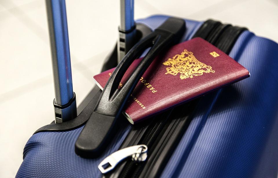 Pasaporte Valija
