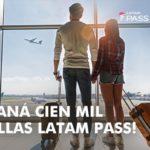 Shell Latam Pass Sorteo 100000 Millas Gratis Argentina 1