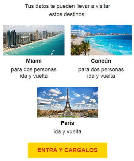 Shell Latam Pass Sorteo 100000 Millas Gratis Argentina 2
