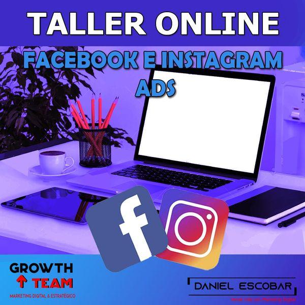 Facebook e Instagram Ads para Negocios