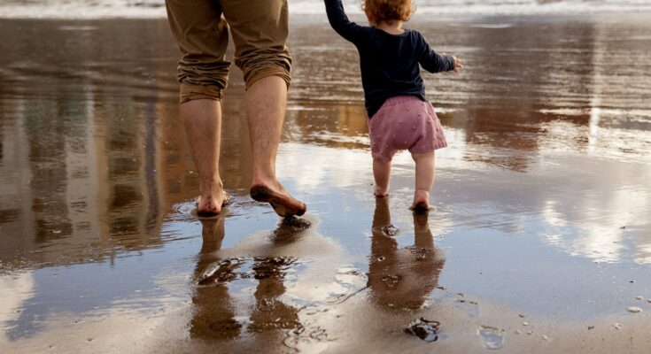 10 Time-Tested Tips for Traveling with Young Children