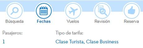 Aprende a canjear millas por pasajes gratis en Aerolineas Argentinas 5