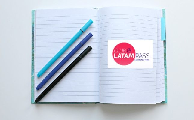 Club LATAM Pass Millas Gratis 1